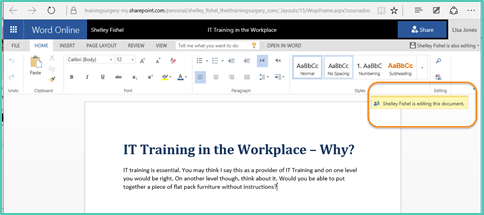 how to add comments and side notes in word 365