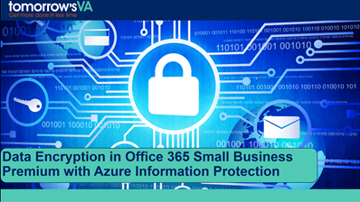 Encrypt your email with Office 365