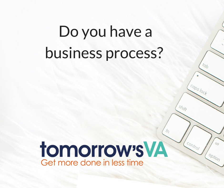 Do you have a business process