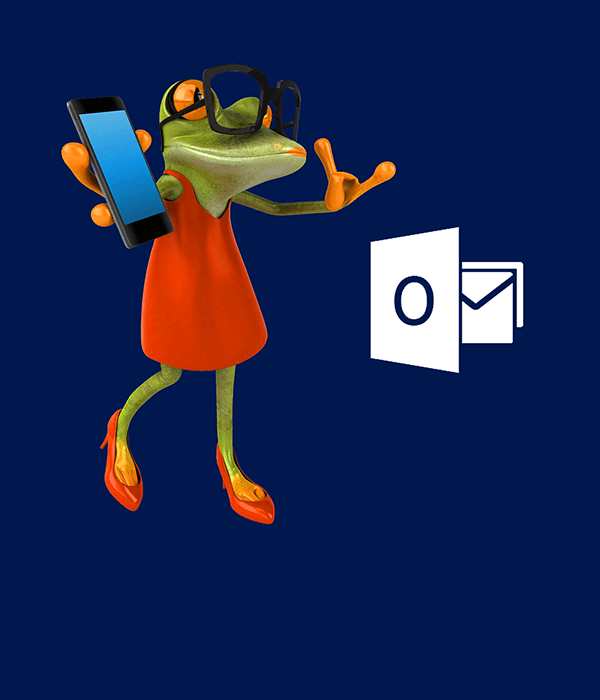 Why Quicksteps in Outlook will have you Dancing