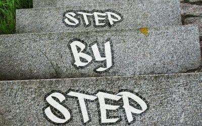 My 7 Step Process