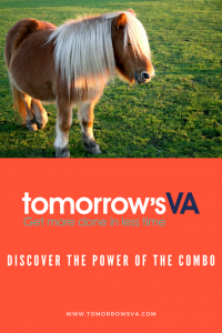 Discover the Power of the Combo