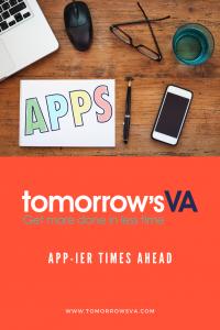 App-ier Times Ahead