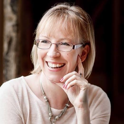 Clare Farthing - Headshot
